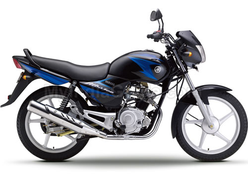 Yamaha ALBA Alloy Different Colour View 2