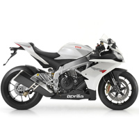 Aprilia Rsv4 Right View