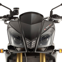 Aprilia TUONO V4 R Head Light View