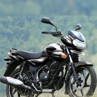Bajaj Discover 135cc DTSi Different Colour View 1