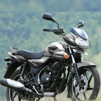 Bajaj Discover 135cc DTSi Different Colour View 2