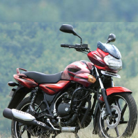 Bajaj Discover 135cc DTSi Different Colour View 3