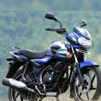 Bajaj Discover 135cc DTSi Different Colour View 4