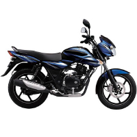 Bajaj Discover 135cc DTSi Right view Picture