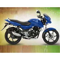 Bajaj New Pulsar 150cc DTSi Different Colour View 1