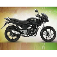 Bajaj New Pulsar 150cc DTSi Different Colour View 2