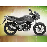 Bajaj New Pulsar 150cc DTSi Different Colour View 4
