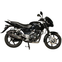 Bajaj New Pulsar 150cc DTSi Right View