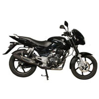 Bajaj New Pulsar 180cc DTSi Left View