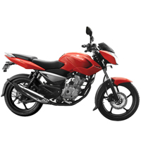 Bajaj Pulsar 135 Right view Picture