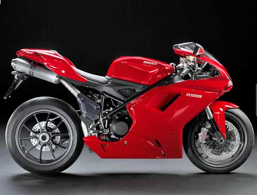 Ducati Superbike  Evo Price Malaysia