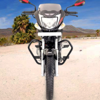 Hero Honda CBZ Xtreme Self Start Front View