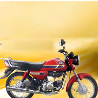 Hero Honda Cddawn Different Colour View 2