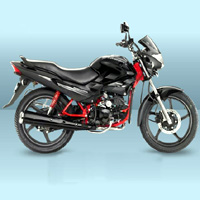 Hero Honda Glamour FI Different Colour View 2