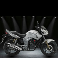Hero Honda Hunk Different Colour View 4