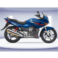 Hero Honda Karizma R Different Colour View 1