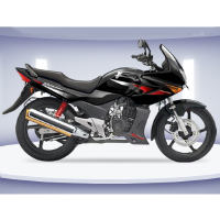 Hero Honda Karizma R Different Colour View 2