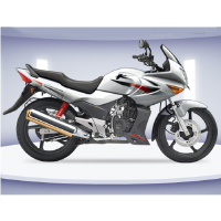Hero Honda Karizma R Different Colour View 3