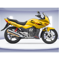 Hero Honda Karizma R Different Colour View 4