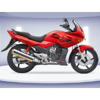 Hero Honda Karizma R Different Colour View 5