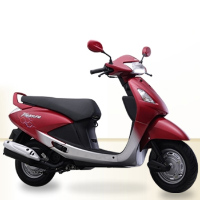 Hero Honda Pleasure Different Colour View 8