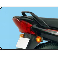 Hero Honda Splendor NXG Back Light View
