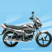 Hero Honda Splendor NXG Different Colour View 1