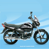 Hero Honda Splendor NXG Different Colour View 2