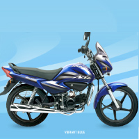 Hero Honda Splendor NXG Different Colour View 3