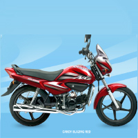Hero Honda Splendor NXG Different Colour View 4