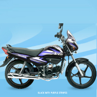 Hero Honda Splendor NXG Different Colour View 5