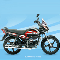 Hero Honda Splendor NXG Different Colour View 6