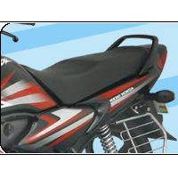 Hero Honda Splendor NXG Seet View