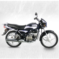 Hero Honda Splendor Plus Different Colour View 4