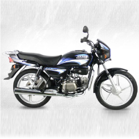 Hero Honda Splendor Plus Different Colour View 7