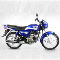 Hero Honda Splendor Plus Different Colour View 8