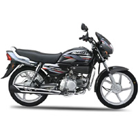 Hero Honda Splendor Super Different Colour View 3
