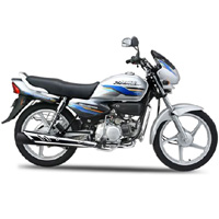 Hero Honda Splendor Super Different Colour View 4