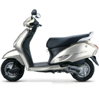 Honda Activa Different Colour View 1