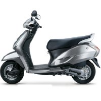 Honda Activa Different Colour View 3