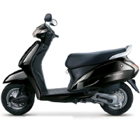 Honda Activa Different Colour View 4