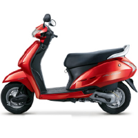 Honda Activa Different Colour View 5