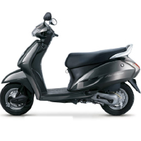 Honda Activa Different Colour View 6