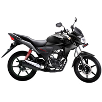 Honda CB Twister Different Colour View 5