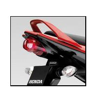 Honda CBF Stunner PGM FI Back Light View