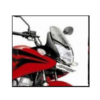 Honda CBF Stunner PGM FI Head Light View
