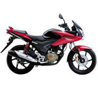 Honda CBF Stunner PGM FI Right View
