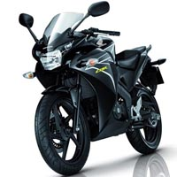 Honda CBR 150R Different Colour View 1