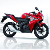 Honda CBR 150R Right View