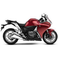 Honda VFR1200F Right View
